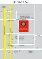Bản đồ chi tiết địa chỉ trường CĐN Việt Nam - Hàn Quốc Thành phố Hà nội